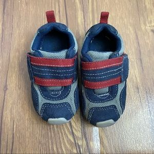 Pediped Infant Shoes Size 6-61/2